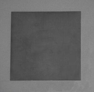 【メーカー在庫あり】 エスコ ESCO 150x150x1.0mm ゴム板 000012094654 HD
