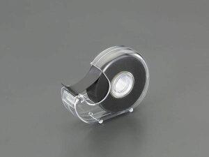 【メーカー在庫あり】 エスコ ESCO 19.0mmx8.0m マグネットテープ(テープカッター付) EA781GA-41 HD店