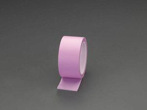 【メーカー在庫あり】 エスコ ESCO 25mmx25m 養生テープ(プラスチック芯) EA944ML-61 HD店