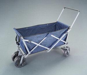 【メーカー在庫あり】 540x1140/80kg キャリーカート(折畳み EA520ED-41 HD店