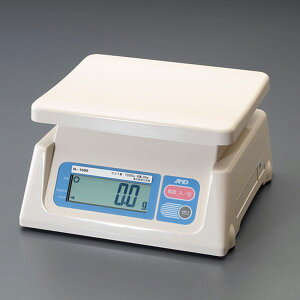 【メーカー在庫あり】 エスコ ESCO 1.0kg(0.5g) 台はかり EA715DF-1A HD店