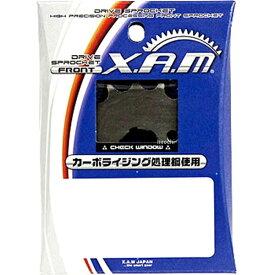 ザム XAM フロント スプロケット 428/13T スチール C3302-13 HD店
