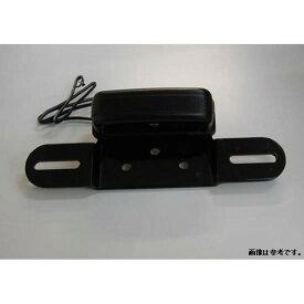 オダックス Odax LED ナンバーホルダー ライセンスライト付き 汎用品 LED-NH-1 HD店