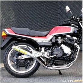 アールピーエム RPM フルエキゾースト 67レーシング 81年-87年 CBX400F、CBX400F2 チタン 2705Y HD店