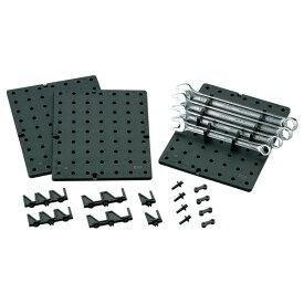 【メーカー在庫あり】 KTC 京都機械工具 レンチラック W180XD150XH5.5 ×3枚セット TEH1SM-KC HD店