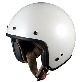 オージーケーカブト OGK Kabuto ヘルメット KL-mini パールホワイト 54-55cm 4966094505509 HD店