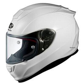 オージーケーカブト OGK Kabuto ヘルメット RT-33 ホワイト Sサイズ 4966094539221 HD店