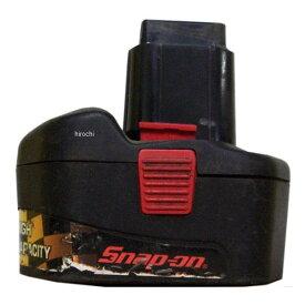 スナップオン Snap-on 18VDC ポストスタイル バッテリーパック (全スナップオンCTとCDRシリーズ18VDCツールとライト用) CTB3187 HD店