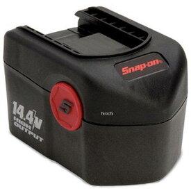 スナップオン Snap-on 14.4VDC スライドオン バッテリーパック (CT4850シリーズインパクトレンチ/CDR4850シリーズ ドリル用 CTB4147 HD店