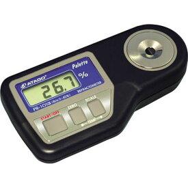 【メーカー在庫あり】 (株)アタゴ アタゴ デジタル糖度計 PR-301A HD