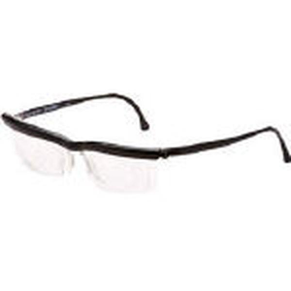 アドレンズ・ジャパン(株) アドレンズ スペアペア 防災用メガネ ブラック EM02-BK HD