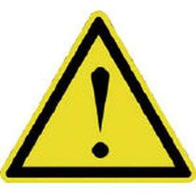 【メーカー在庫あり】 パンドウイットコーポレーション パンドウイット ISO警告ラベル 危険地域 PESW-D-9Y HD