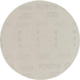 【メーカー在庫あり】 ボッシュ(株) ボッシュ ネットサンディングディスク (5枚入) 2608621167 HD店