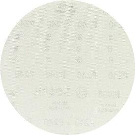 【メーカー在庫あり】 ボッシュ(株) ボッシュ ネットサンディングディスク (50枚入) 2608621177 HD店