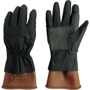 【メーカー在庫あり】 渡部工業(株) ワタベ 低圧ゴム手袋用カバー小 738-S HD