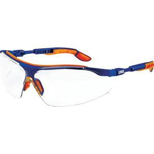 【メーカー在庫あり】 UVEX社 UVEX 一眼型保護メガネ アイボ 9160265 HD店
