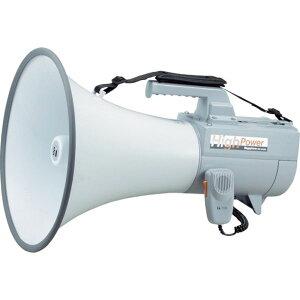 【メーカー在庫あり】 TOA(株) TOA ショルダーメガホン30Wホイッスル付 ER-2130W HD