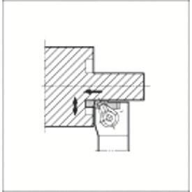 【メーカー在庫あり】 GFVTR2020K702B 京セラ(株) 京セラ 溝入れ用ホルダ GFVTR2020K-702B HD店