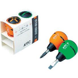 【メーカー在庫あり】 京都機械工具(株) KTC ギフト用ドライバセット[2本組] TD902 HD店