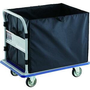 【メーカー在庫あり】 TRUSCO プレス製台車 ドンキーカート 固定式 CHBAハンドトラックボックス付 915X615 302N-CHBA HD店