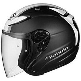 オージーケーカブト OGK KABUTO ジェットヘルメット AVAND-2 ESCAPE フラットブラックホワイトグレー Lサイズ 4966094560706 JP店