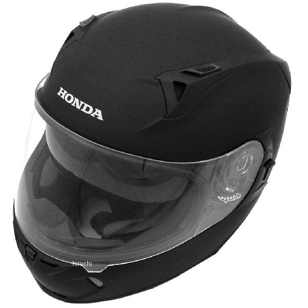 ホンダ純正 フルフェイスヘルメット XP512V フラットブラック Xサイズ (61cm) 0SHTP-X512-K JP