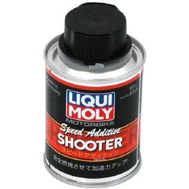 【メーカー在庫あり】 リキモリ LIQUI MOLY Speed Additive ガソリン添加剤 ワンショットボトル 80ml 8265 JP店