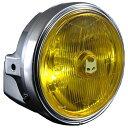 【メーカー在庫あり】 800-8004 マーシャル MARCHAL ヘッドライト 889 ドライビングランプ フルキット 180φ ホンダ車用 CB750F、C...