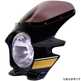 ブラスター BLUSTER2 ビキニカウル 04年 ゼファー1100 メタリックスパークブラック 21204 JP店