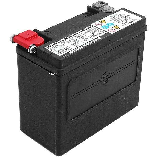 【即納】 65989-97D ハーレー純正 AGM バッテリー 97年以降 ダイナ/ソフテイル