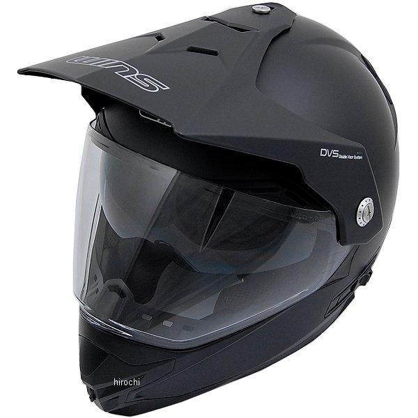 【メーカー在庫あり】 4560385765353 ウインズ WINS オフロードヘルメット X-ROAD マットブラック Lサイズ(58-59cm)