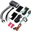 【メーカー在庫あり】 1080139 アクティブ ACTIVE デジタルモニター V4 レブ&テンプ 12Vバッテリー搭載車両