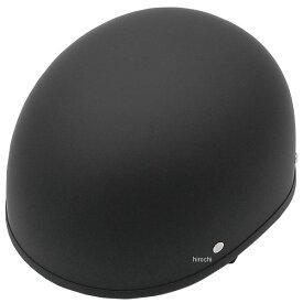 モトボワットBB Moto Boite ダックテールヘルメット マット黒 フリーサイズ(58-60cm未満) 10675137 JP店