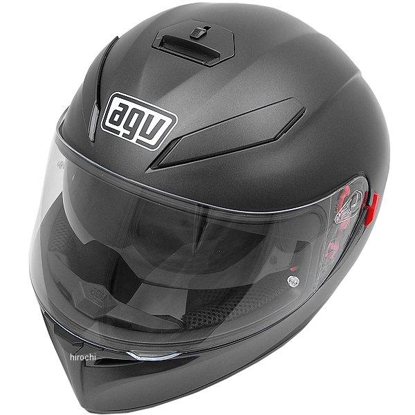 【メーカー在庫あり】 エージーブイ AGV フルフェイスヘルメット K-3 SV SOLID マットブラック XLサイズ (61-62cm) 030194E0-002-XL JP