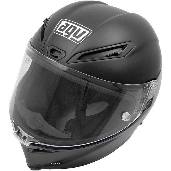 エージーブイ AGV フルフェイスヘルメット CORSA SOLID マットブラック Sサイズ (55-56cm) 610194EF-003-S JP