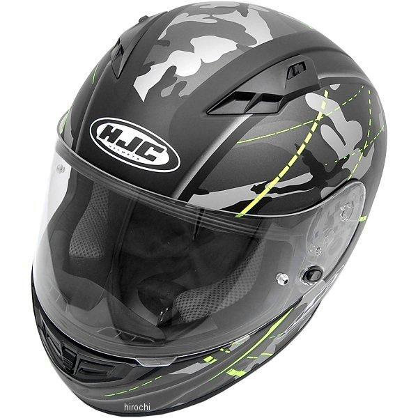 エイチジェイシー HJC フルフェイスヘルメット CS-15 ソンタン 黄 Lサイズ(59-60cm) HJH114YE01L JP店