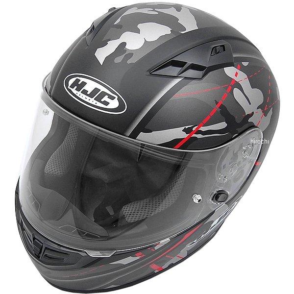 HJH114RE01XL エイチジェイシー HJC フルフェイスヘルメット CS-15 ソンタン 赤 XLサイズ(61-62cm未満)