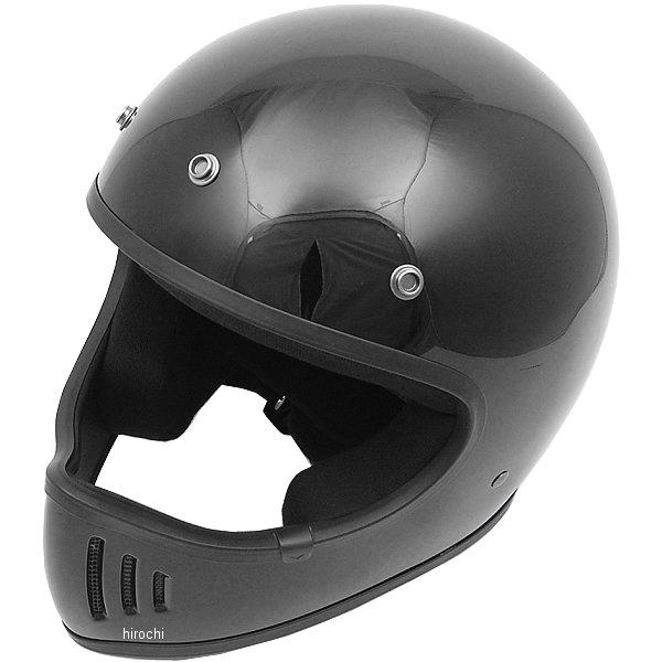 【メーカー在庫あり】 ダムトラックス DAMMTRAX フルフェイスヘルメット BLASTER-改 ブラスター-カイ 黒 Lサイズ 4560185906475 JP店
