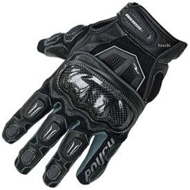 ラフ&ロード 春夏モデル ツーリングアーマーグローブ 黒 XLサイズ RR8022BK5 JP店