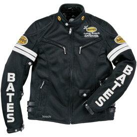 ベイツ BATES 春夏 2Wayメッシュジャケット 限定モデル 黒 Lサイズ BSP-2 JP店