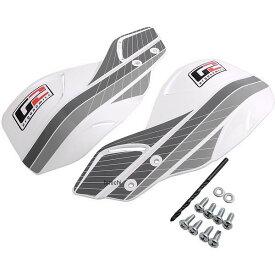 【USA在庫あり】 G2エルゴノミクス G2 ergonomics ハンドシールド Primus 白 0635-1019 JP店