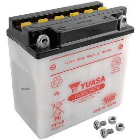 【USA在庫あり】 ユアサ YUASA YuMiCRON バッテリー 開放型 12V カワサキ W1 650 等 581073 JP店