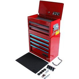 KTC 京都機械工具 ミニチェスト&ミニキャビネットセット SKX0010R-KC JP店