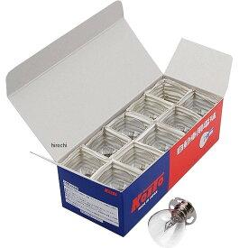 小糸製作所 白熱バルブ RP35 6V35/35W ツバ付ダブル 10個入り 6151 JP店