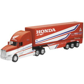 【USA在庫あり】 ニューレイ New Ray 模型 1:32スケール チームホンダ HRC 運搬トラック 155279 JP店