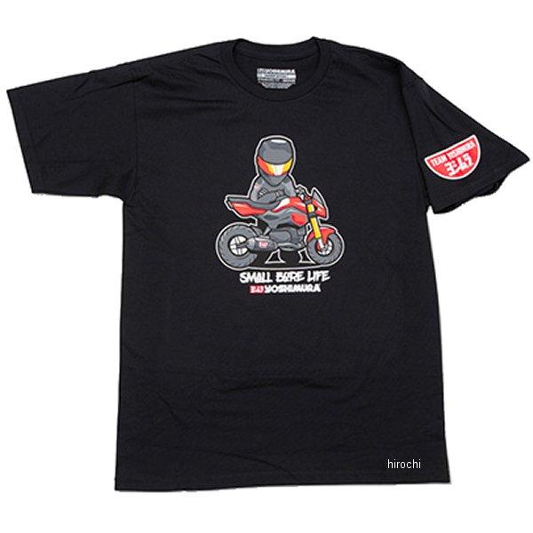 USヨシムラ Tシャツ Small Bore Life Lサイズ 900-218-590L JP店