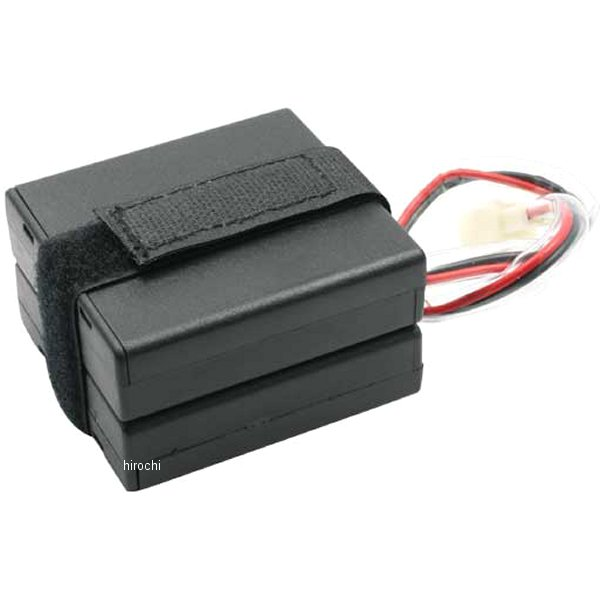 【メーカー在庫あり】 ディーアールシー DRC モトレッド イージー電装キット 補修用 電池ボックス D45-70-169 JP店