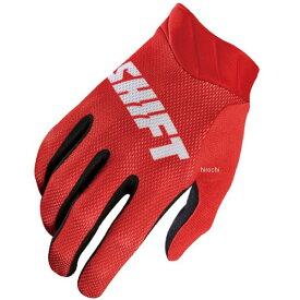 【メーカー在庫あり】 シフト SHIFT エアグローブ ブラックレーベル 赤 XLサイズ 18768-003-XL JP店