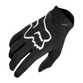 【メーカー在庫あり】 フォックス FOX グローブ MX19 エアーライン 黒 XLサイズ 21740-001-XL JP店