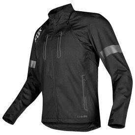 【メーカー在庫あり】 フォックス FOX ジャケット MX19 リージョン オフロード 黒 Sサイズ 21889-001-S JP店